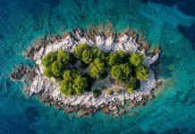 spiagge croazia